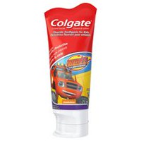 Colgate Kids Bubble Fruit Toothpaste