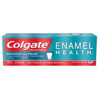 Colgate* Enamel Health™ Replenish and Polish Toothpaste