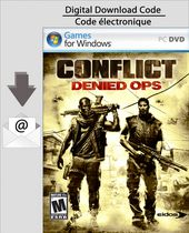 Conflict: Denied Ops™