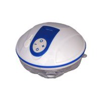 Blue Wave Floating Bluetooth Speaker and Light Show