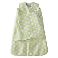 HALO SleepSack Wearable Micro-Fleece Swaddle