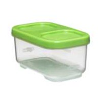 Rubbermaid LunchBlox Sides