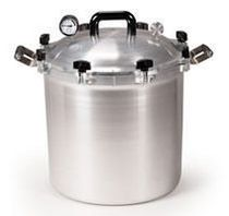 All American 941 41 quart Pressure Canner