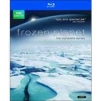 Frozen Planet: The Complete Series (Blu-ray)