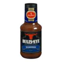 Bull's-Eye Steakhouse BBQ Sauce