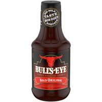 Sauce barbecue originale de Bull's-Eye