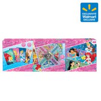 Disney Princess - Pack de 3 jeux