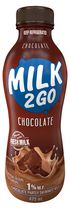 MILK 2 GO Chillin' Chocolate 1% M.F. Partly Skimmed Milk