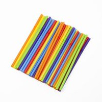 Kizmos Kitchen Flex Straws