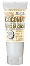 NSPA Fruit Extracts Coconut Shower Scrub