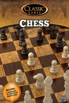 The Canadian Group Chess Board Game
