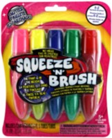 Squeeze 'N Brush ™