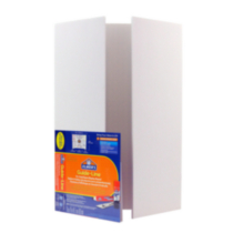 Elmer's Guideline Tri-Fold Foam Display Board