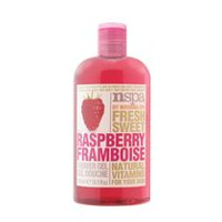 nspa Fruit Extracts Raspberry Shower Gel