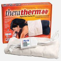 Technomedic Theratherm Digital Heating Pad - Model-1032