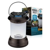 ThermaCELL Dark Bronze Mosquito Repellent Lantern