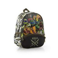 Heys Nickelodeon Teenage Mutant Ninja Turtles Backpack