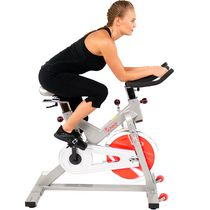 Sunny Health & Fitness SF-B1110S Indoor Cycling Bike
