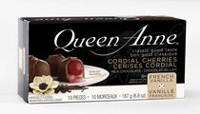 Queen Anne French Vanilla Cordial Cherries