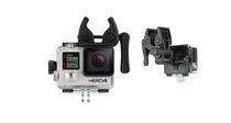 Fixation « Sportsman » de GoPro
