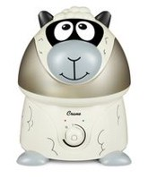 Crane Ultrasonic Cool Mist Humidifier – Sheep