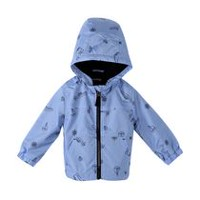 George Toddler Boys' Lined Jacket Directoire Blue 2T