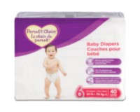 Parent's Choice Diapers Mega Pack (Choose Your Size) Size 6