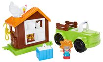 Fisher-Price Little People Farm Truck & Coop