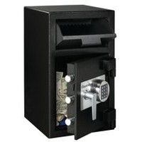 SentrySafe 1.3 Cubic Ft Depository Safe