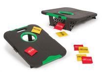 Go! Gater All Weather Bean Bag Toss Set
