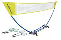 EastPoint Easy Setup Badminton Set