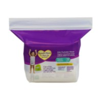 Parent's Choice Flushable Toddler Wipes 160 Wipes