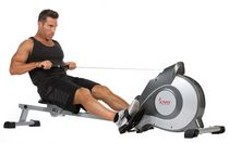 Sunny Health & Fitness SF-RW5515 Rowing Machine