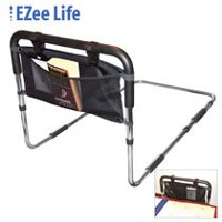 Ezee Life Safety Bed Rail with Foam Handrail