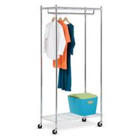Honey-Can-Do Urban Garment Rack
