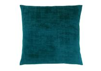 Monarch Specialties Inc Monarch Specialties Brushed Velvet Decorative Pillow