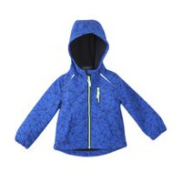 Athletic Works Toddler Boys' Hooded Jacket 5T
