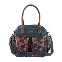 JJ Cole Tote Floral Carry All Bag