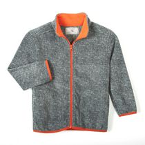 Athletic Works Boys' Fleece Jacket S/P