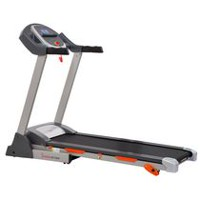 Tapis roulant pliable SF-T7635 de Sunny Health & Fitness