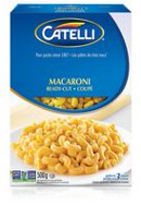 Catelli Ready Long Macaroni