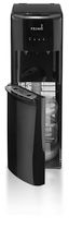 Primo Deluxe Bottom Load Bottled Water Dispenser, Black
