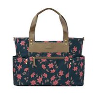JJ Cole Arrington Floral Bag