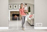 Regalo International Flexi Wide Baby Safety Gate