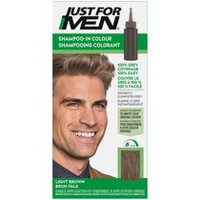 Just For Men Shampoo-In Haircolour Light Brown