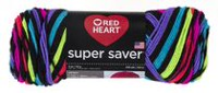 Red Heart E300 Supersaver Yarn