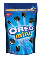Biscuits Mini Oreo de M. Christie