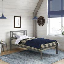 Dorel Twin Metal Bed