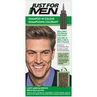 Just For Men Shampoo-In Haircolour Lt.-Medium Brown H-30