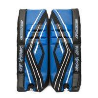 2780921f33e Road Warrior Cobalt 30-inch Street Hockey Goalie Pads
